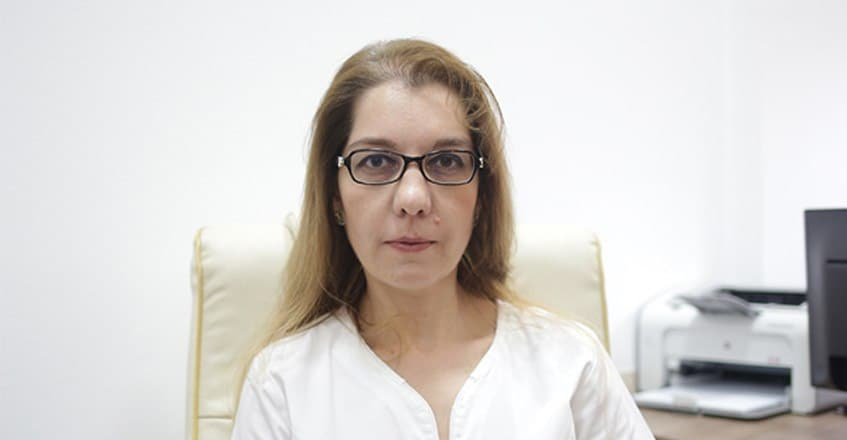 Prof. dr. Elvira Brătilă