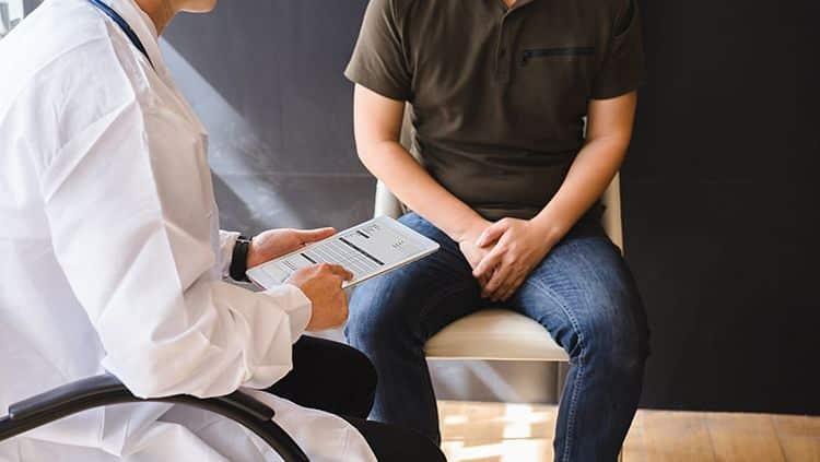 Cancer de prostata - prostatectomie radicala