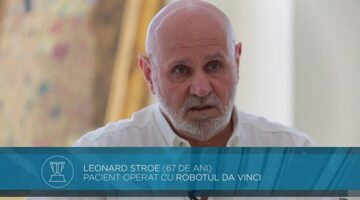 Testimonial Leonard Stroe