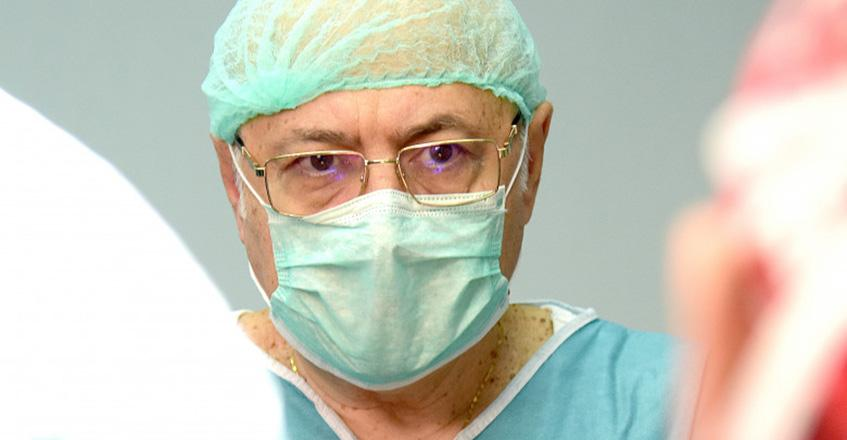 Prof. Univ. Dr. Irinel Popescu